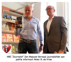 jan Meeus Peter R de Vries