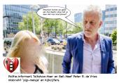 Peter R. de Vries pijpmeisje