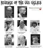 Revenge of the uglies