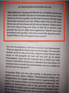 Martin Hoogland citaten