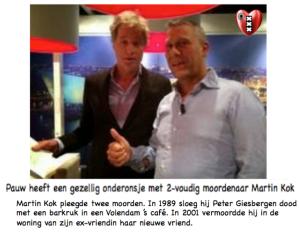 Pauw Martin de Kok