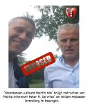 Peter R de Vries Martin Kok