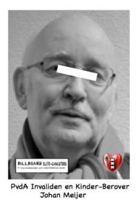 Johan Meijer