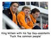 Emile Willem Mark