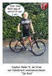 Peter R. de Vries €100