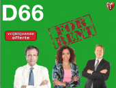 D66 for rent