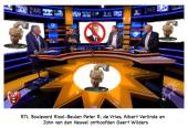 Geert Wilder RTL Boulevard