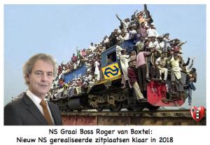 Roger van Boxtel NS
