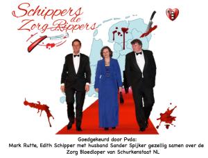 Schippers de Zorg Rippers
