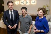 'Uber-VVD-misdaadgroep- Rutte&Kroes' kent geen genade voor Jan met de Pet