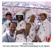 Mark Rutte Toppers