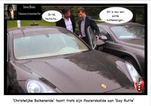 Balkenende Rutte