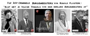 Criminele Burgemeesters