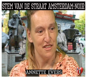 Annette Evers