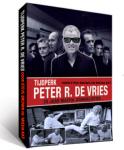 Boek cover Peter R. de Vries