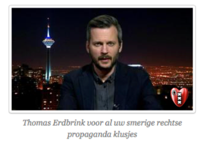 Thomas Erdbrink