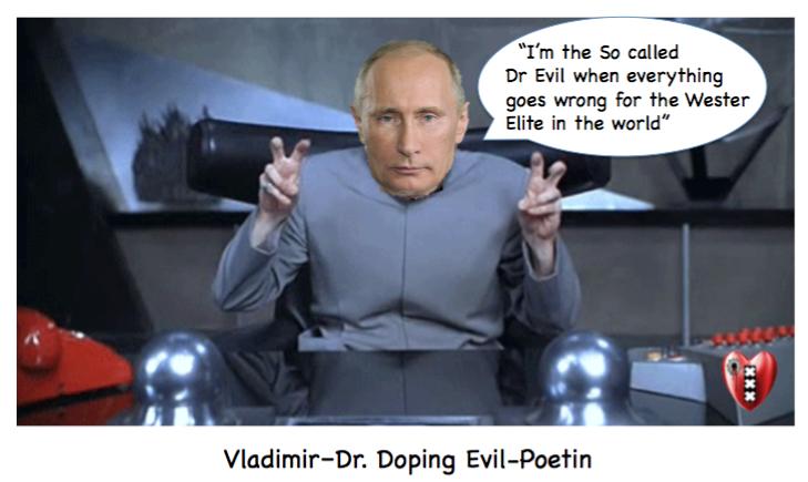 Afbeeldingsresultaat voor beschuldigingen aan Poetin