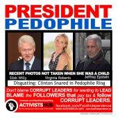president-bill-clinton-president-pedophile