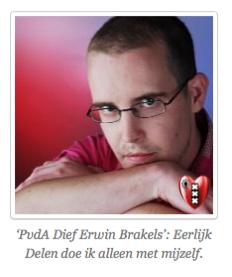 Erwin Barkels