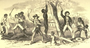 slavenbestraffing