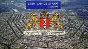 De Stem van de Straat