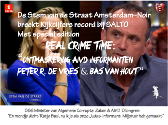Bas van Hout