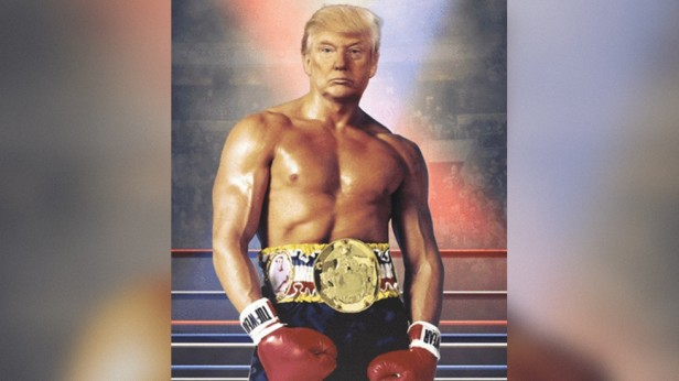 "'Mad Dog Trump' aka ""Rocky Balboa the Pedo- Rapist"": I will sent also Drones&F16 to the Narco States Mexico& Netherlands to Bom the Hel out of them just like in Syria,Afghanistan,Pakistan,Yemen, Libya, Libanon, South America and Africa ."